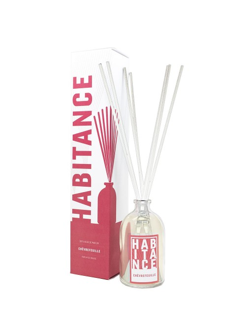 Reed Diffuser Honeysuckle, Neroli