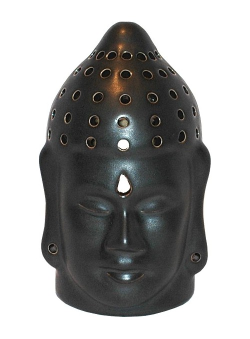 Ceramic Burner Bouddha